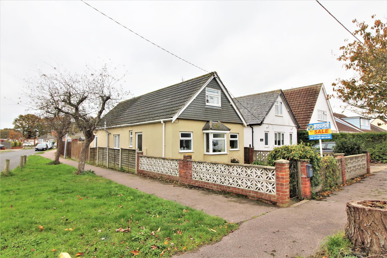 Willow Avenue, Frinton-On-Sea, Essex, CO13 0PR
